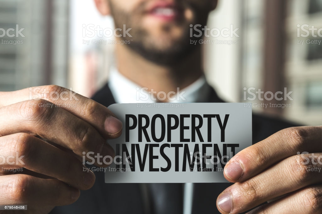 investment property portfolio management in Crown Point, IN